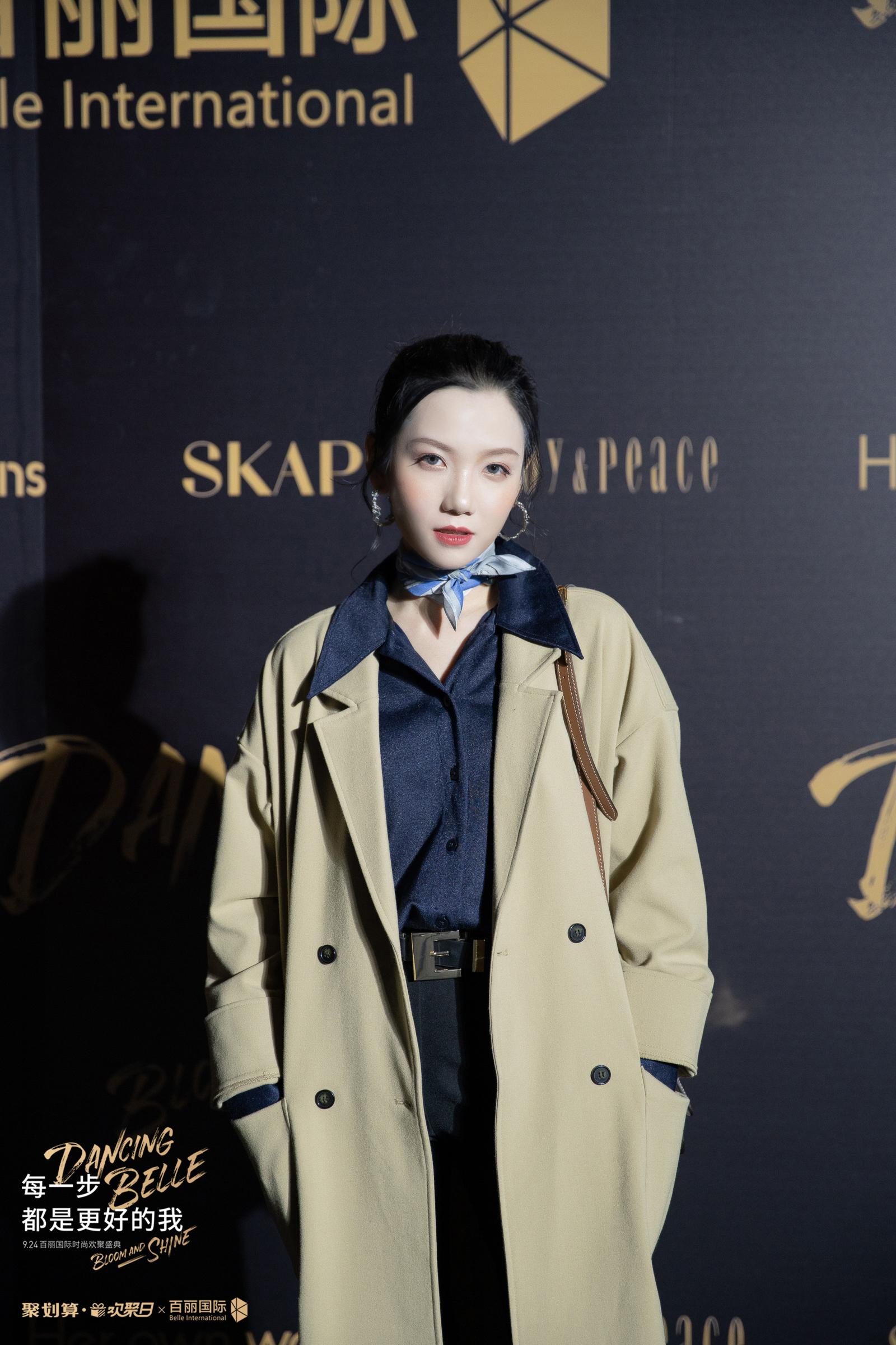 孫燕姿、孟美岐、三吉彩花眾星集結,今年最美時尚盛典!